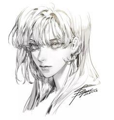 Manga Drawing, Manga Art, Character Illustration, Illustration Art, Art Sketches, Art Drawings, Art Reference Poses, Anime Sketch, Boy Art