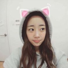 KARA - Heo Youngji