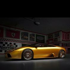 Lamborghini Murcielago Roadster by Need4Speed Motorsports