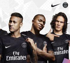 L'Attaque du PSG , la MCN!!!