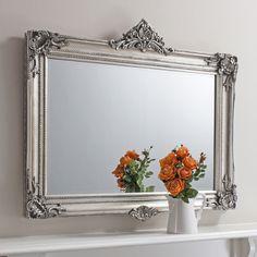 Beautiful Mirror gold frame edward wall mirror - 120 x 90 cm | wall mirrors