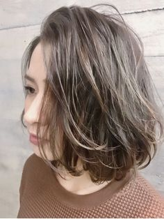 Hear Style, Short Waves, Girl Haircuts, Coffee Break, Hair Designs, Easy Hairstyles, New Hair, Short Hair Styles, Hair Makeup