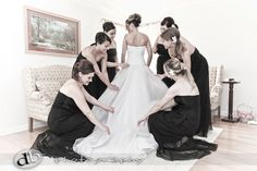 Admiring the Dress | by DB-Photography