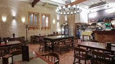 Resultado de imagen de restaurante almansa sevilla