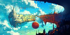 Duelyst Artwork & Wallpapers - Artwork - Duelyst Forums