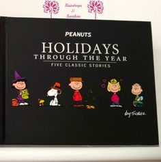 Personalized books and recordable storybooks make unique gifts for kids. Or start a family tradition of reading the same Hallmark Christmas book every year. Hallmark Holidays, Hallmark Christmas, Christmas Books, Christmas Gifts, Christmas Time, Charlie Brown Thanksgiving, Charlie Brown Christmas, Charlie Brown Peanuts, Peanuts Gang