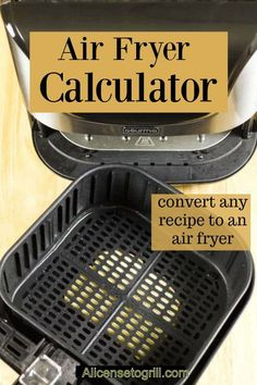 Air Fryer Oven Recipes, Air Frier Recipes, Air Fryer Dinner Recipes, Air Fryer Cooking Times, Cooks Air Fryer, How To Convert A Recipe, Hot Dogs, Air Fried Food, Smoking Recipes