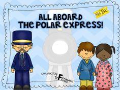 1089 best polar express images on pinterest christmas ideas rh pinterest com the polar express clipart Polar Express Ticket
