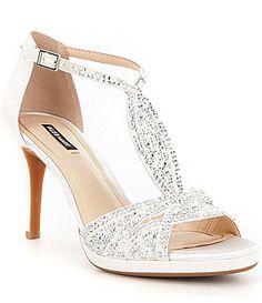 Alex Marie Seline Dress Sandals #Dillards