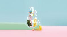 """다음 @Behance 프로젝트 확인: """"Veranos de la Villa"""" https://www.behance.net/gallery/38706693/Veranos-de-la-Villa"""