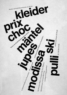 Poster — W. Halpern