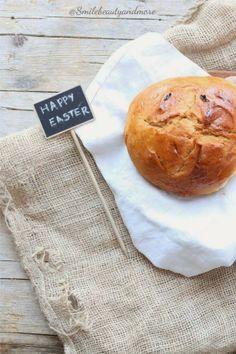 ... pan dolce di Pasqua ...