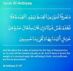 Islam Quran, Bring It On