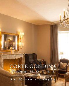 Corte Gondina Boutique Hotel  La Morra