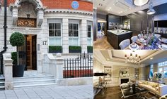 An apartment fit for McQueen: Fashion designer's three-bedroom Mayfair home he never got to move into goes up for sale for £7.25million #DailyMail