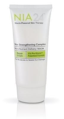 NIA24 Skin Strengthening Complex, 1.7 Fluid Ounce***A lightweight daily treatment moisturizer.,.