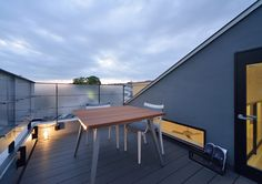 中庭のある2世帯住宅・間取り(神奈川県横浜市) |高級住宅・豪邸 | 注文住宅なら建築設計事務所 フリーダムアーキテクツデザイン