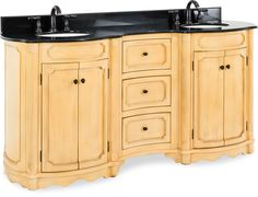 Cabinet Boxes - Vanity Cabinets - Page 16 - Cabinet Now Cabinet Boxes, Vanity Cabinet, Granite Tops, Black Granite, Extra Storage Space, Storage Spaces, Diy Vanity, Mdf Wood, White Porcelain