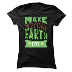 EARTH DAY T-Shirts, Hoodies. VIEW DETAIL ==► https://www.sunfrog.com/Holidays/EARTH-DAY-63356434-Guys.html?id=41382