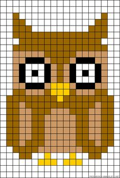owl  if I ever get around to quilting in the next 25-30 yrs  I could use all the old clothes in the garage for scraps