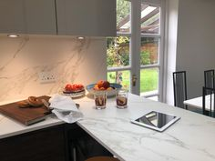 Kitchen Island, Table Settings, Tech, Ideas, Home Decor, Island Kitchen, Decoration Home, Room Decor, Place Settings