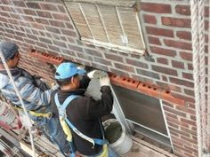 Expedite Construction & Management Services is a NYC-based company meets a simple but universally crucial need:  keeping water out of your building structure. Expedite is fully Licensed & Insured to comply with all types of Waterproofing jobs.  Waterproofing forms a barrier between water and masonry surfaces. It's a process of Thermal & Moisture Protection.   #Waterproofing #Commercial #Construction #ExpediteConstruction