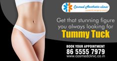 Have you ever see the most beautiful person in the mirror  That person is you. Keep your body always happy to make yourself happy #cosmedClinic promise to make your body perfect to keep you happy. Our #𝗧𝘂𝗺𝗺𝘆𝗧𝘂𝗰𝗸 treatment will give you perfect body shape you always want. Book Your Appointment on +91 8655557979 Visit us on: www.cosmedclinic.co.in/contact-us Follow us on Twitter for more update: https://twitter.com/CosmedClinic1  #StayFit #StayHealthy #BeautyOfLife #ThursdayThoughts