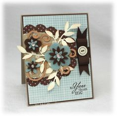 Stampin' Up! Project Ideas - Andrea Walford, Sunny Stampin' Blog, Canada by marcianita