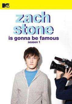 Zach Stone is gonna be famous Zach Stone, Art Is Dead, Tv Series 2013, Bo Burnham, Tom Wilson, Shelley Hennig, Comedy Series, Mtv, Comedians