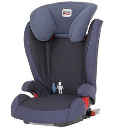 KIDFIX - Car Seat by BRITAX
