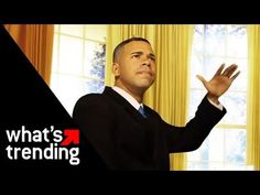 """Smooth-E and President Obama (Alphacat) take on Psy's hit Gangnam Style (강남스타일) in the music video parody """"Obama Style."""" SUBSCRIBE to What's Trending for the best of YouTube every day: http://full.sc/NfhdwD    Featuring appearances from Sean Klitzner, Ben Gleib and more, this topical hip-hop smash applies Psy's """"Dress classy and dance cheesy"""" mant..."""