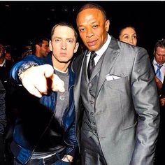 Em and Dre