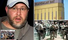 Why did cops take so long to stop Las Vegas shooter? | Daily Mail Online