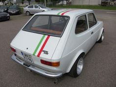 Fiat Cars, Fiat Abarth, Small Cars, Cars And Motorcycles, 4x4, Classic Cars, Italy Spain, Trucks, Bike
