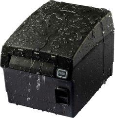 Imprimata termica Bixolon SRP-F310 rezistenta la apa, conectare USB + ethernet, port USB pentru conexiune Wireless la pretul de 1390 RON. Super calitate la super pret !