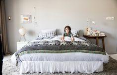 Chez Emma Sawko, à Dubaï | MilK - Le magazine de mode enfant