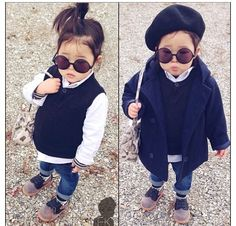 #Naohana79#fashionkids.nu#instegram Little girls fashion