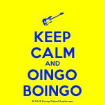 Oingo Boingo Oingo Boingo, Danny Elfman, Band Group, Say More, Types Of Music, Music Stuff, Make Me Happy, Keep Calm, Singers