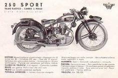 Storia di Milano ::: Marchi motociclette