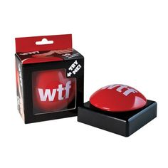 Big Mouth Toys WTF Slammer Button Big Mouth Toys http://smile.amazon.com/dp/B007JO22QA/ref=cm_sw_r_pi_dp_y9fHub0W07C0K