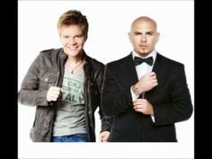 Michel Telo ft. Pitbull- Ai Se Eu Te Pego Final  This song is so much to dance to