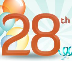 The Numerology of the 28 Birth Day number | Numerology.com