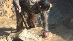 Video Feature: Gem Mining in Cambodia | Research & News  GIA in Carlsbad CA