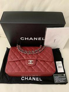 c88eaa74c2dc 9 Best CHANEL JUMBO FLAP images | Chanel jumbo flap, Collection ...