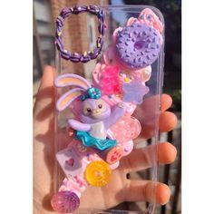 Disney Stella Lou Decoden Phone Case