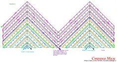 Лифы крючком (схемы) - Вязание - Страна Мам