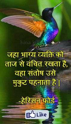Hindi suvichar Truth Quotes, Quotable Quotes, Motivational Quotes, Inspirational Quotes, Qoutes, Indian Quotes, Gujarati Quotes, Favorite Quotes, Best Quotes