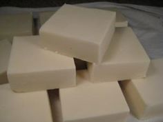 Why is salt good in our soap and bath & body recipes?: How to Make Soleseife or Salt Water Soap