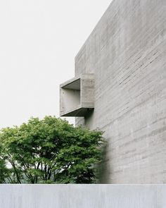 E2A Architects, House B, 2014, family residence, introverted, house, architecture, minimal, concrete, Zurich, Switzerland