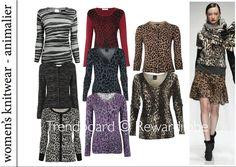 AW12/13 Knitwear retail report http://www.rewardrobe.eu/news/wool-week-knitwear-trends/#